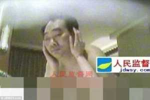 EXPLICIT PHOTOS: Married Politician Caught On Video Having Sex With His Teenage Mistress