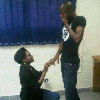 Is It Right For A Woman To Propose To A Man?