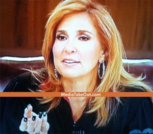 Full Naked Pics Of Judge Marilyn Milian HIT THE INTERNET . . . She's 52 Years Old . . . And Looks PRETTY GOOD!!!