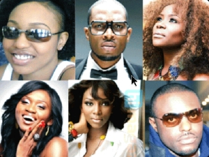 Top Naija Celeb (Rich n'Famous) But Not Married