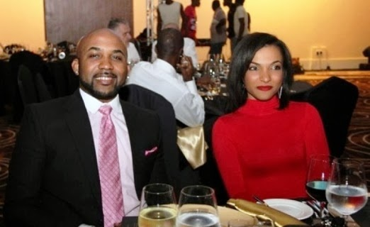 BANKY W IS SINGLE AGAIN AND HE'S SAID THE ENT INDUSTRY IS MORE FAME THAN FORTUNE