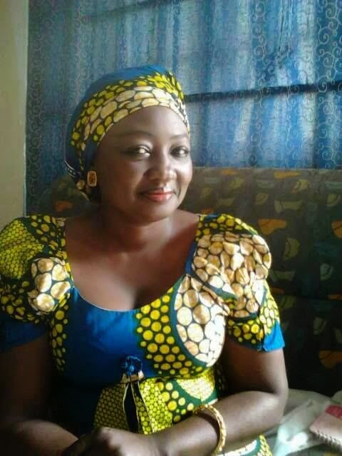 PHOTO : Nigeria Woman Commits Suicide After Sending Suicidal Note To Friends On Facebook
