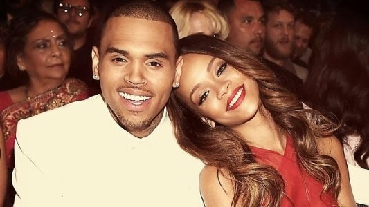 CHRIS BROWN BLASTS RIHANNA IN NEW SONG