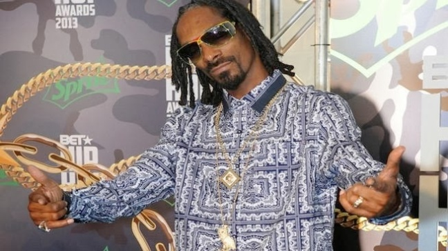 Snooplion Changes His Name To Snoopzillla