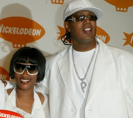 Master P's wife files for divorce after 24 years of marriage
