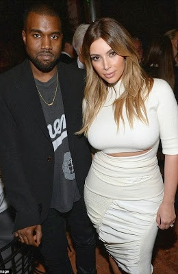 Kim and Kanye will have a prenuptial agreement before they marry.