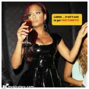 CHRISTINA MILIAN Gets Drunk . . . And TURN'T UP . . . So She Lifts Up Her Skirt And SHOWS HER STUFF!! (Warning - Parental Discretion)