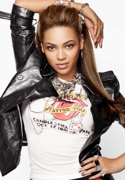 Beyonce to be studied in the University