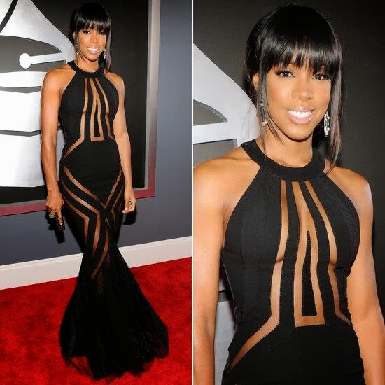 Kelly Rowland Is Coming To Nigeria